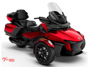 BRP/can-am SPYDER RT LIMITED 2021