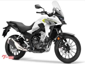 ホンダ/CB500X ABS EUR仕様