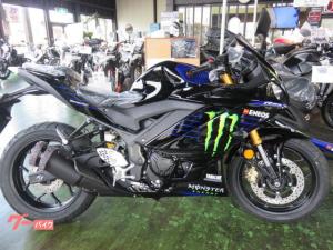 ヤマハ/YZF-R25ABS MotoGP限定車