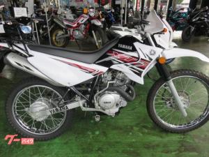 ヤマハ/XTZ125