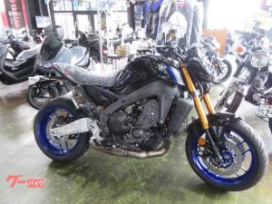 ヤマハ/MT-09 SP 2021モデル