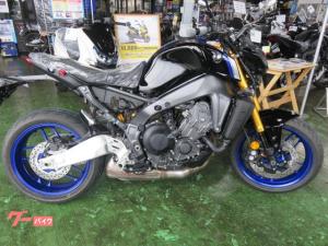 ヤマハ/MT-09 SP 2021 NEWモデル