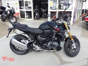 BMW/R1250R ETC付