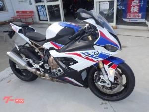 BMW/S1000RR Mパッケージ
