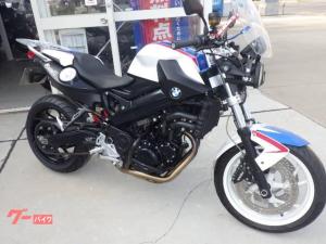 BMW/F800Rクリスファイファー