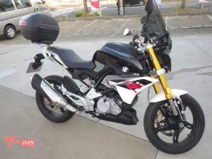 BMW/G310R ETC付き