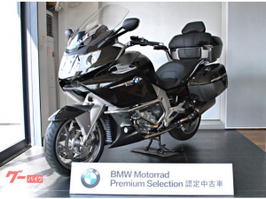BMW/K1600GTL Exclusive 純正ナビゲーター 前後タイヤ新品