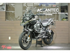 BMW/R1250GS Adventure Style Exclusive