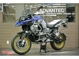 BMW/R1250GS Adventure Style HP