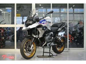 BMW/R1250GS HPモータースポーツ スポーツサスペンション仕様