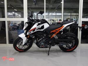 KTM/250デューク 2020model