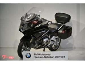 BMW/R1200RT-LC 純正ナビ新品 48Lトップケース エンジンガード他OP多数
