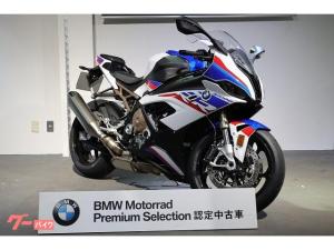 BMW/S1000RR Mパッケージ DDC付 カーボンホイール シートカウル