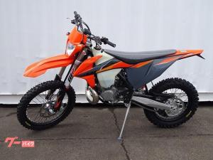 KTM/300EXC TPI 2021model