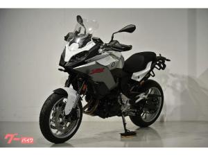 BMW/F900XR プレミアムライン 2021モデル
