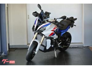 BMW/S1000XR 2021モデル新車 StyleSport アクラポビッチスポーツマフラー他標準装備