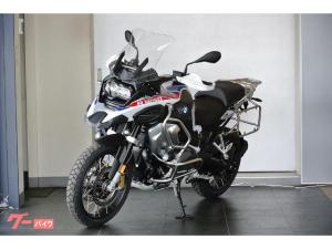 BMW/R1250GS Adventure 2021モデル プレミアムスタンダード モータースポーツカラー