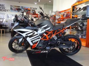 KTM/RC390 2021model