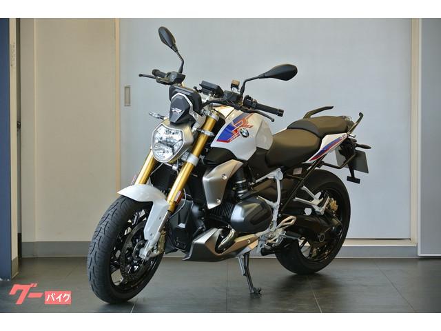 BMW R1250R StyleHP モータースポーツカラーの画像(北海道