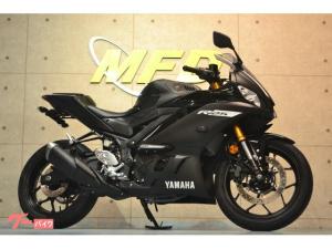 ヤマハ/YZF-R25 マットブラック ETC付き