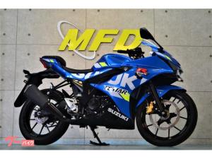 スズキ/GSX-R150 エクスターカラー キーレスモデル