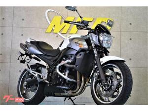 スズキ/GSR400 ABS ヨシムラマフラー グリップヒーター