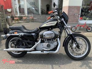 HARLEY-DAVIDSON/XL1200R ロードスター