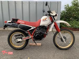 ヤマハ/XT250T