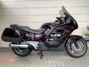 ホンダ/ST1100