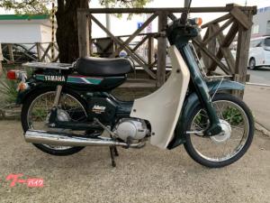 ヤマハ/メイト V50 2サイクル
