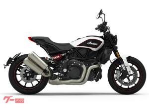 INDIAN/FTR1200 S 2022年モデル