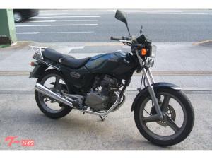 ホンダ/CB125T