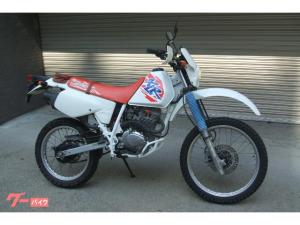 ホンダ/XLR200R