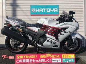 カワサキ/Ninja ZX-14R 2020年モデル