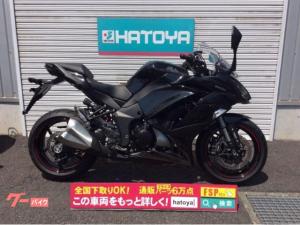 カワサキ/Ninja 1000 国内モデル DC電源
