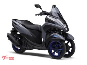 ヤマハ/トリシティ155 ABS 2020年モデル