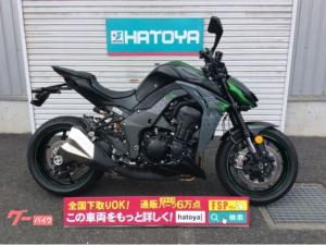 カワサキ/Z1000R 正規ブライト車
