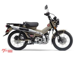 ホンダ/CT125ハンターカブ 2020年モデル
