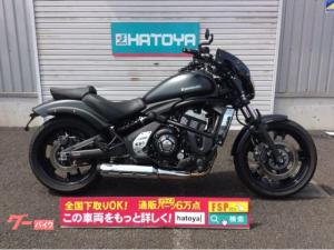 カワサキ/バルカンS ABS ETC メッキパーツ