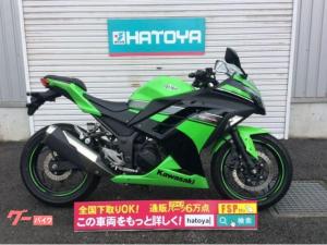 カワサキ/Ninja 250 SE ETC