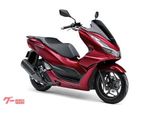 ホンダ/PCX160 2021年モデル