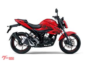 スズキ/GIXXER 150 2021年モデル