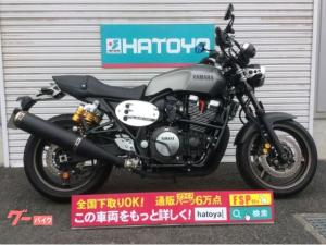 ヤマハ/XJR1300C