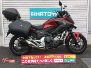 ホンダ/NC750X LD DCT