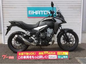 ホンダ/400X ETC グリップヒーター