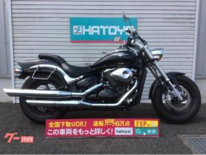 スズキ/ブルバード800