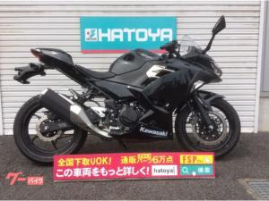 カワサキ/Ninja 250 ABS ETC USB