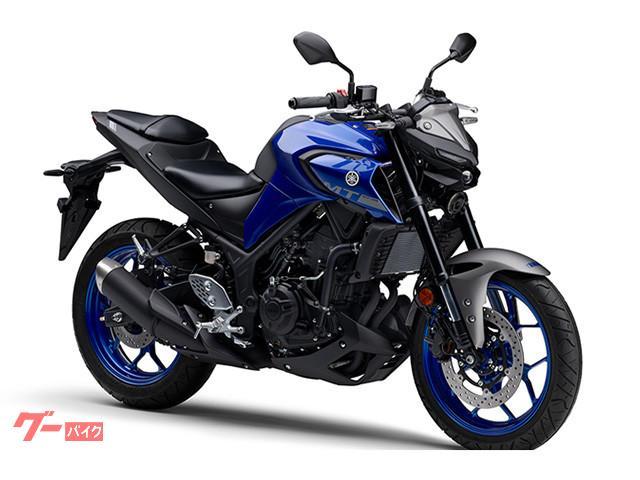 ヤマハ MT-25 ABS 2020年モデルの画像(埼玉県