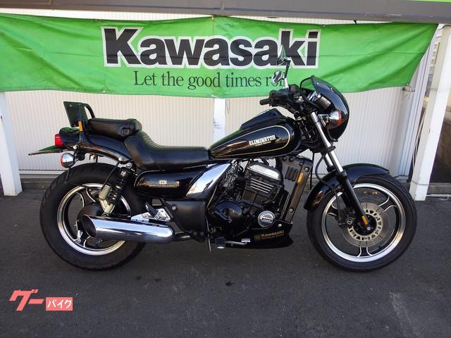 カワサキ エリミネーター250SE(...