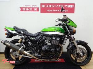 カワサキ/ZRX400 ノジママフラー シートカスタム スクリーン
